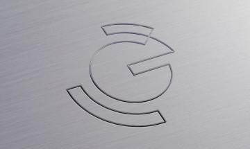 Diseño de isotipo para Gravalaser